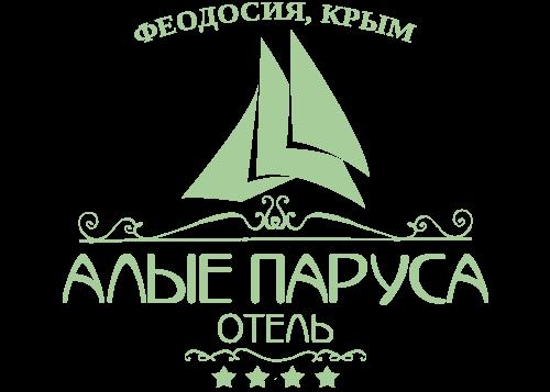 """Отель 4* """"Алые Паруса"""". Феодосия, Крым"""