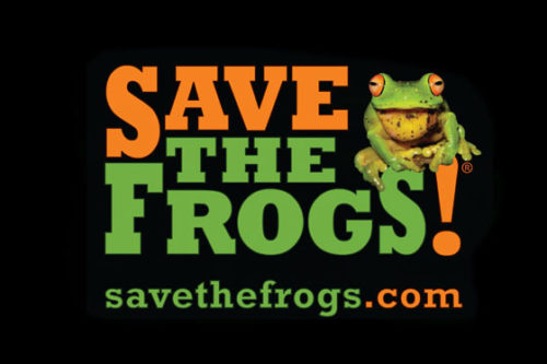 save-the-frogs