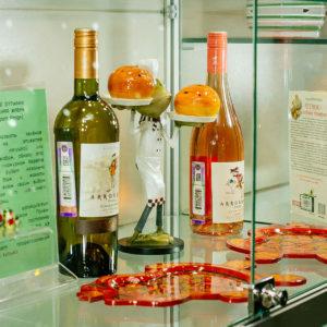 Вино «Пафосная жаба»