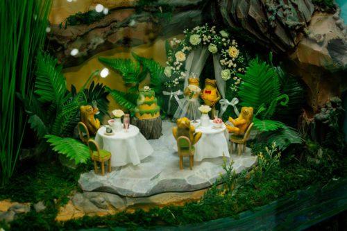 «Веселая жизнь лягушек и жаб в Астраханской дельте»