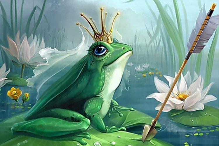 Как лягушки на культуру повлияли. МУзей ЛЯгушек и Жаб