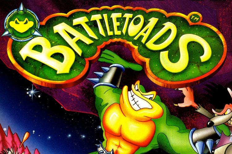 Видеоигра Battletoads («Боевые жабы»). МУзей ЛЯгушек и Жаб